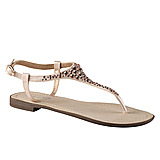 Atlantica Flat Sandal $50 Buy at aldoshoes.com