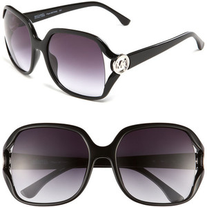 MICHAEL Michael Kors Oversized Sunglasses $99 Buy at nordstrom.com