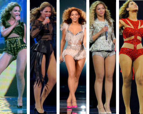 beyonce-revel-ralphrusso-outfits