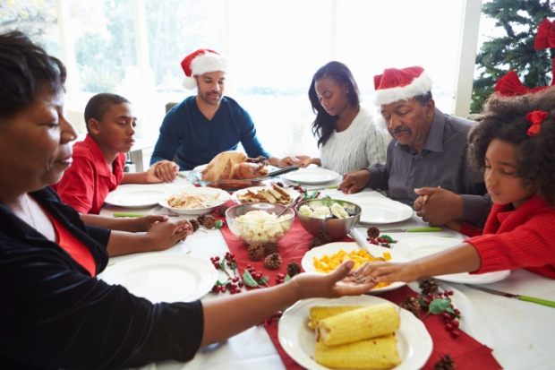 3 Ways To Stay Disciplined This Christmas