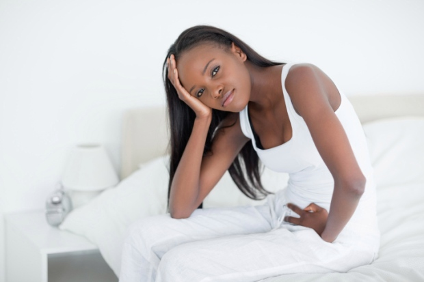 Natural Ways To Relieve Menstrual Cramps
