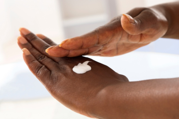 The Difference Between Eczema & Psoriasis