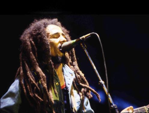 France Bob Marley